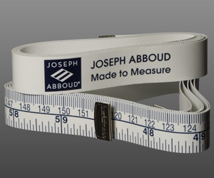 White Cloth Tape Measure