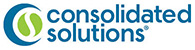 Consolidated solution's logo